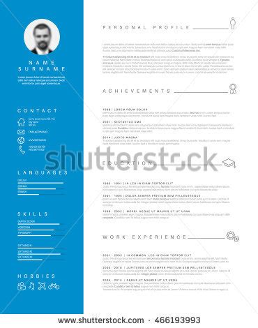 Example of cover letter for curriculum vitae