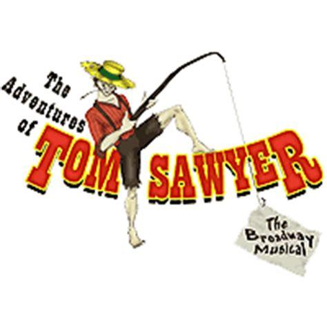 A short summary of The adventures of Tom Sawyer - Kibin